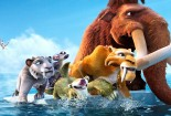Ice Age, Cartoon, HD Wallpaper
