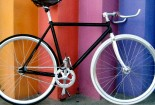 Nice, Bicycle, Wallpaper