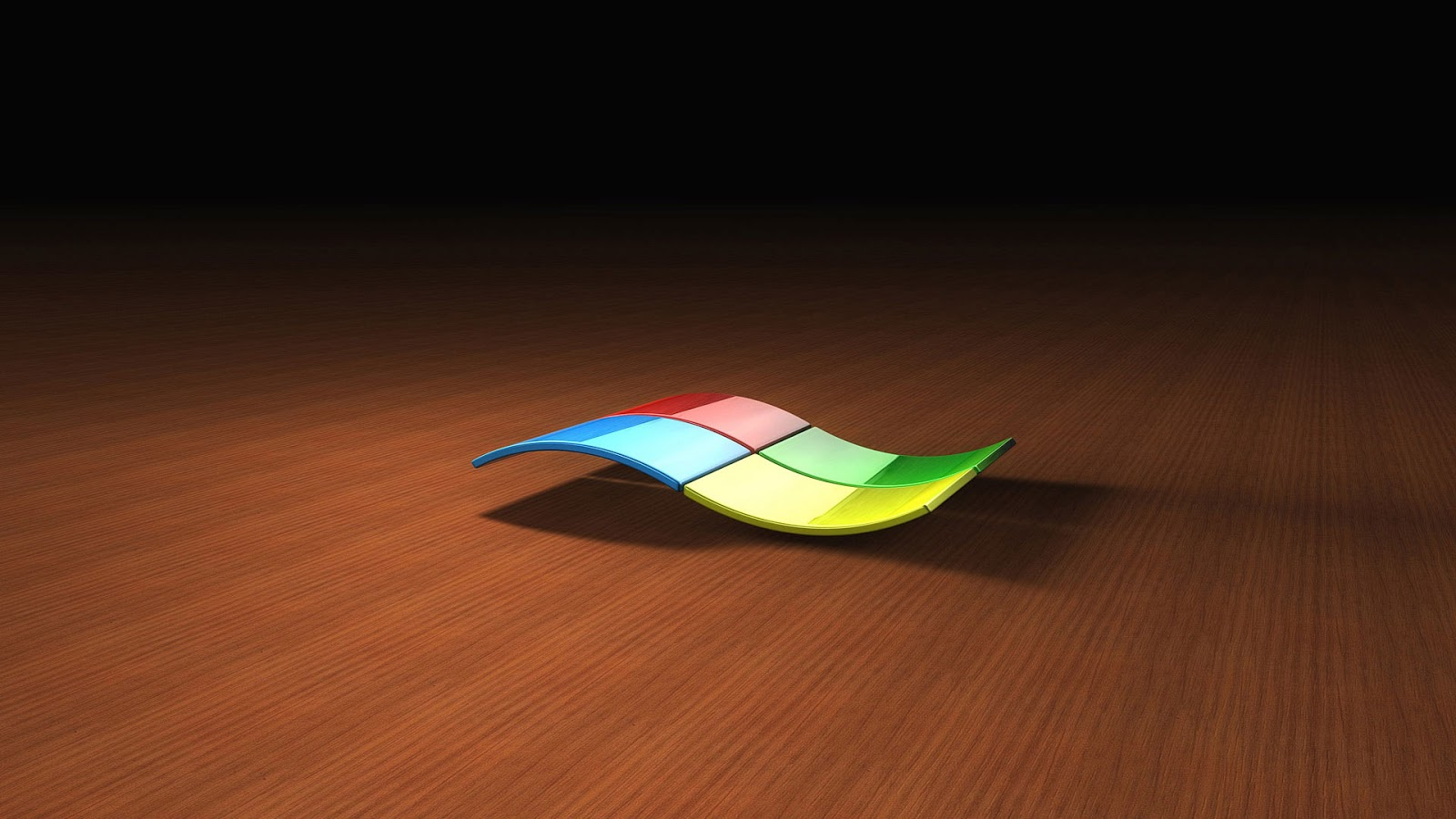 Windows 7 Fly 3D Wallpaper Wallpaper