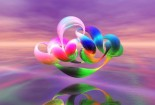 3D Flowers Wallpapers1