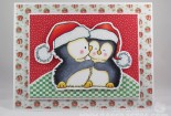 cute-christmas-penguins